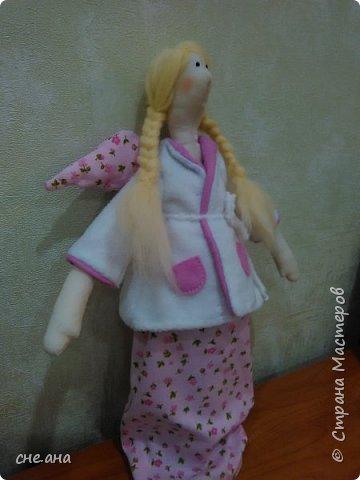 Куклы тильда фото 3