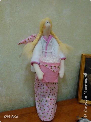 Куклы тильда фото 2