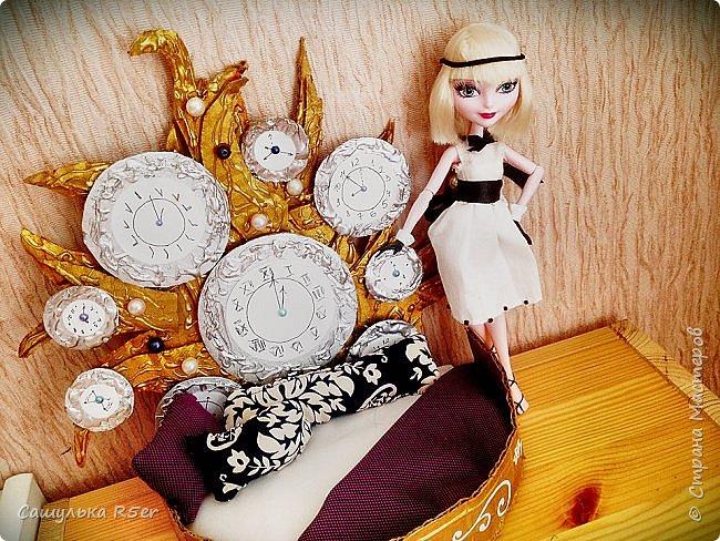 Всем большой привет! Сегодня, в этом блоге, я расскажу и покажу вам кроватку для Банни, которую мы, с моей лучшей подругой, сделали на днях. Надеюсь, что вам не будет скучно! Приятного просмотра! фото 15