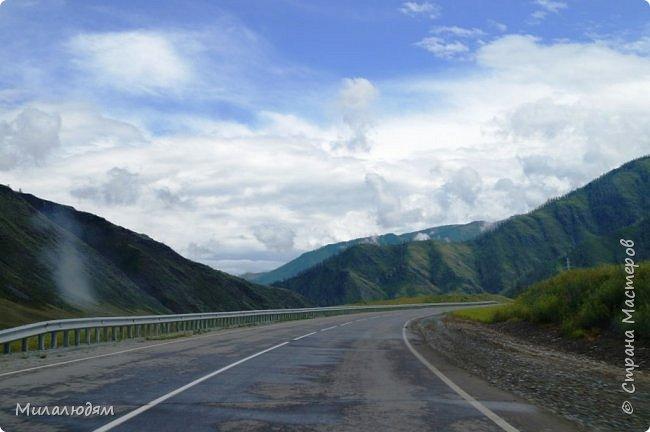 Всем здравствуйте! Приглашаю вас с собой в путешествие по Горному Алтаю. Зарядиться его мощной энергией и полюбоваться его красотами и величием. фото 3