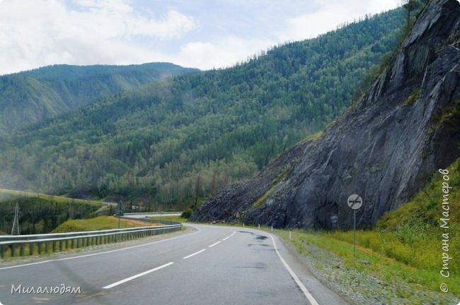 Всем здравствуйте! Приглашаю вас с собой в путешествие по Горному Алтаю. Зарядиться его мощной энергией и полюбоваться его красотами и величием. фото 7