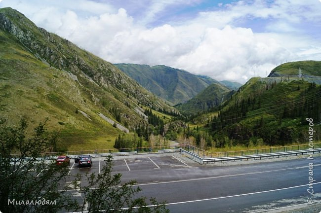 Всем здравствуйте! Приглашаю вас с собой в путешествие по Горному Алтаю. Зарядиться его мощной энергией и полюбоваться его красотами и величием. фото 16