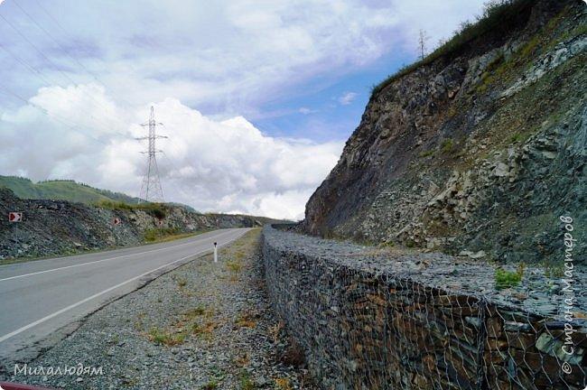 Всем здравствуйте! Приглашаю вас с собой в путешествие по Горному Алтаю. Зарядиться его мощной энергией и полюбоваться его красотами и величием. фото 25