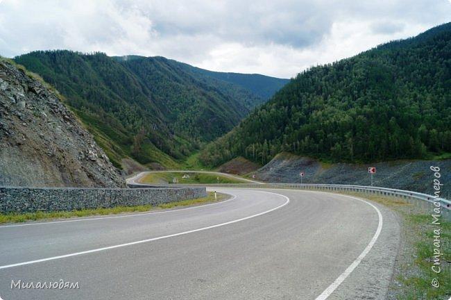 Всем здравствуйте! Приглашаю вас с собой в путешествие по Горному Алтаю. Зарядиться его мощной энергией и полюбоваться его красотами и величием. фото 28