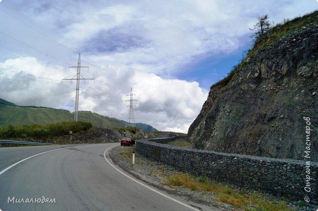 Всем здравствуйте! Приглашаю вас с собой в путешествие по Горному Алтаю. Зарядиться его мощной энергией и полюбоваться его красотами и величием. фото 29