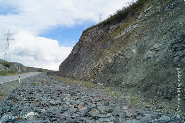 Всем здравствуйте! Приглашаю вас с собой в путешествие по Горному Алтаю. Зарядиться его мощной энергией и полюбоваться его красотами и величием. фото 26