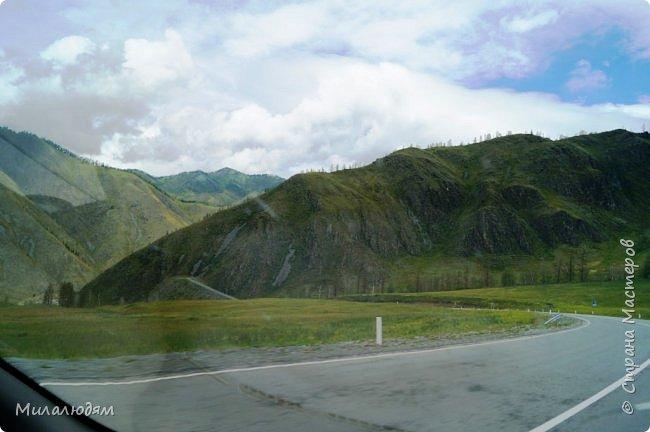 Всем здравствуйте! Приглашаю вас с собой в путешествие по Горному Алтаю. Зарядиться его мощной энергией и полюбоваться его красотами и величием. фото 31