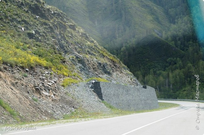 Всем здравствуйте! Приглашаю вас с собой в путешествие по Горному Алтаю. Зарядиться его мощной энергией и полюбоваться его красотами и величием. фото 33