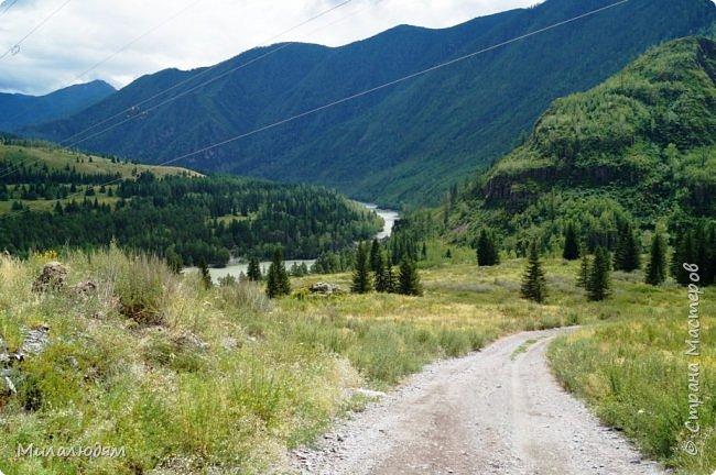 Всем здравствуйте! Приглашаю вас с собой в путешествие по Горному Алтаю. Зарядиться его мощной энергией и полюбоваться его красотами и величием. фото 44
