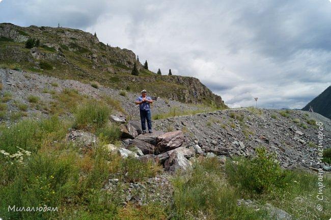 Всем здравствуйте! Приглашаю вас с собой в путешествие по Горному Алтаю. Зарядиться его мощной энергией и полюбоваться его красотами и величием. фото 48
