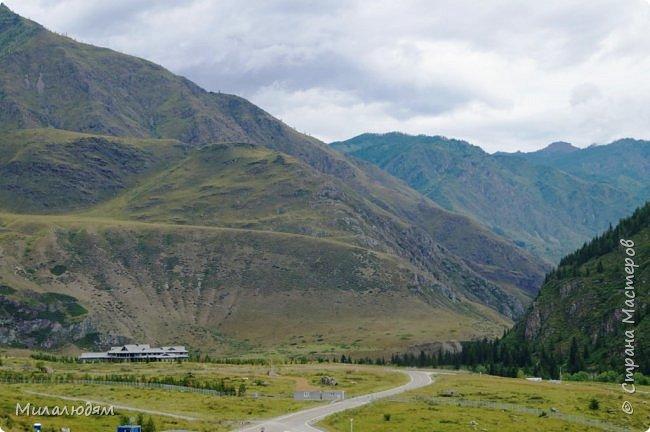 Всем здравствуйте! Приглашаю вас с собой в путешествие по Горному Алтаю. Зарядиться его мощной энергией и полюбоваться его красотами и величием. фото 55