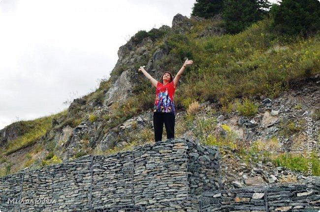 Всем здравствуйте! Приглашаю вас с собой в путешествие по Горному Алтаю. Зарядиться его мощной энергией и полюбоваться его красотами и величием. фото 1