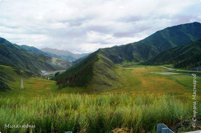 Всем здравствуйте! Приглашаю вас с собой в путешествие по Горному Алтаю. Зарядиться его мощной энергией и полюбоваться его красотами и величием. фото 77