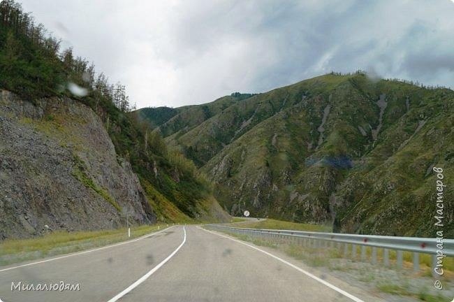 Всем здравствуйте! Приглашаю вас с собой в путешествие по Горному Алтаю. Зарядиться его мощной энергией и полюбоваться его красотами и величием. фото 79