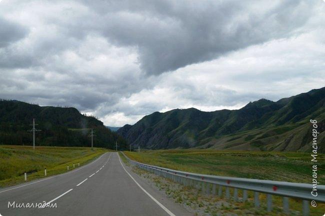 Всем здравствуйте! Приглашаю вас с собой в путешествие по Горному Алтаю. Зарядиться его мощной энергией и полюбоваться его красотами и величием. фото 80
