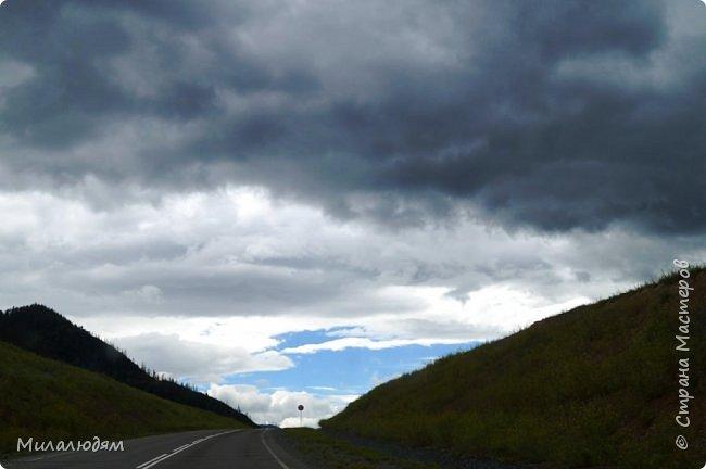 Всем здравствуйте! Приглашаю вас с собой в путешествие по Горному Алтаю. Зарядиться его мощной энергией и полюбоваться его красотами и величием. фото 84