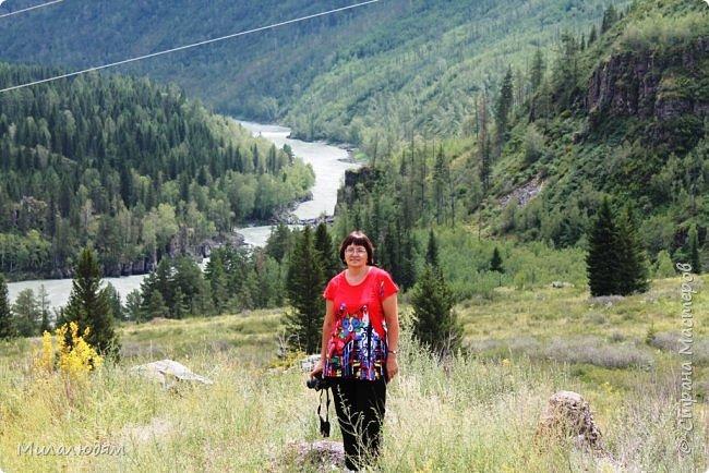 Всем здравствуйте! Приглашаю вас с собой в путешествие по Горному Алтаю. Зарядиться его мощной энергией и полюбоваться его красотами и величием. фото 46
