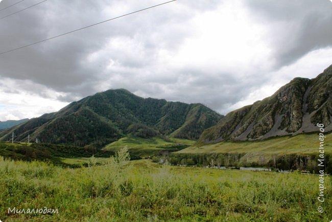 Всем здравствуйте! Приглашаю вас с собой в путешествие по Горному Алтаю. Зарядиться его мощной энергией и полюбоваться его красотами и величием. фото 83