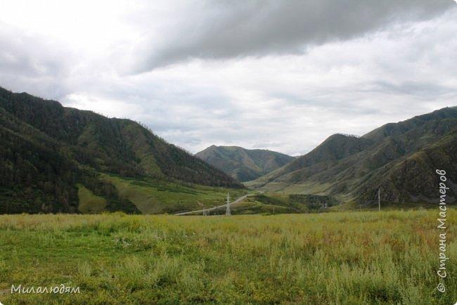 Всем здравствуйте! Приглашаю вас с собой в путешествие по Горному Алтаю. Зарядиться его мощной энергией и полюбоваться его красотами и величием. фото 85