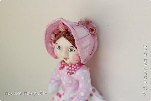 Куколки на ёлку фото 4