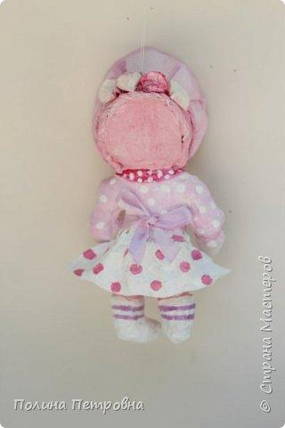 Куколки на ёлку фото 5