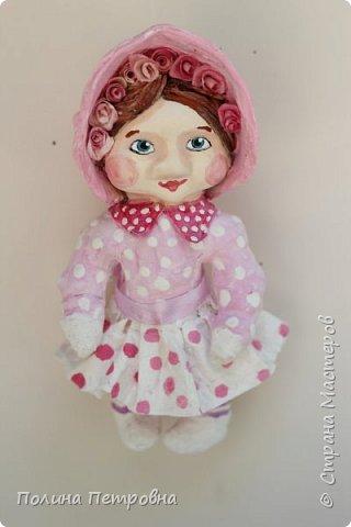 Куколки на ёлку фото 1
