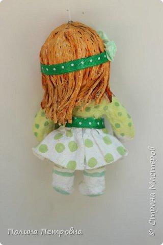 Куколки на ёлку фото 7