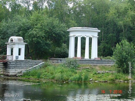 Добрый день, дорогие жители СМ! Приглашаю ВАС продолжить нашу прогулку по старому уютному саду. фото 19