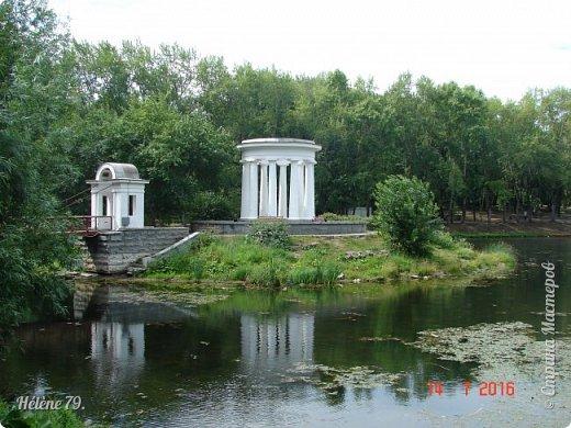 Добрый день, дорогие жители СМ! Приглашаю ВАС продолжить нашу прогулку по старому уютному саду. фото 25