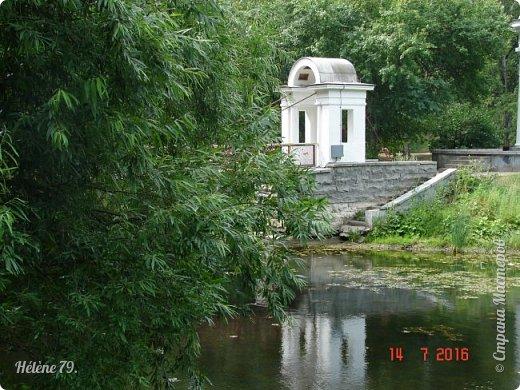 Добрый день, дорогие жители СМ! Приглашаю ВАС продолжить нашу прогулку по старому уютному саду. фото 26