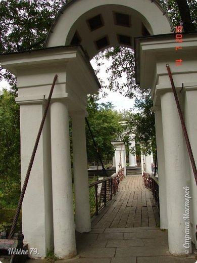 Добрый день, дорогие жители СМ! Приглашаю ВАС продолжить нашу прогулку по старому уютному саду. фото 29
