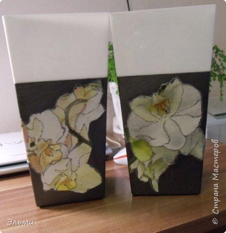 """""""Домики"""" для орхидей"""
