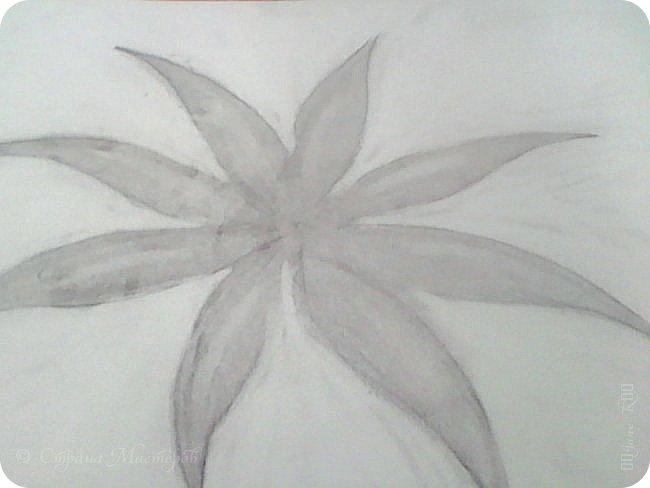 Здравствуйте жители Страны Мастеров!!! Такую лилию можно подарить на 8 марта и на Валентинов День. фото 17