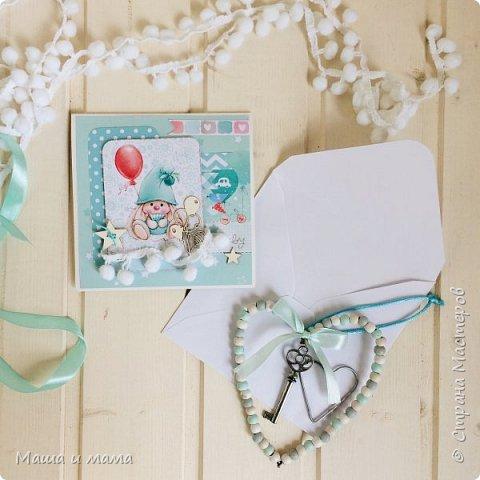 Здравствуйте все!!! Вот такую красоту сделала Мария для диска с детскими фотографиями!!! Захватило её сейчас новое направление - ньюборн - фото новорожденных малышей в возрасте до 14 дней!!!!  Милота невероятная))))) фото 3