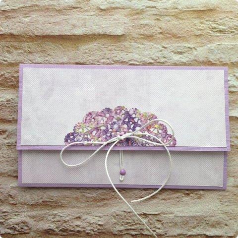 """Еще одна песнь о любви к бумаге, на обложке которой ангелок. Бумага Galeria Papieru. На этот раз коллекция сиреново-фиолетового цвета  """"Purple Rain-Фиолетовый дождь""""  фото 14"""