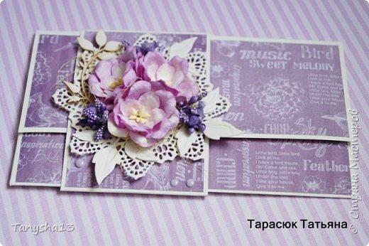 И снова здравствуйте! Хочу Вам показать несколько конвертов для денежного подарка. фото 6