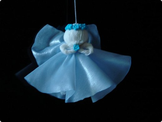 Голубой Ангел фото 1