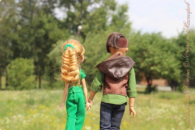 История семейной жизни Олега и Нади. Часть 1 - Как всё начиналось. фото 22