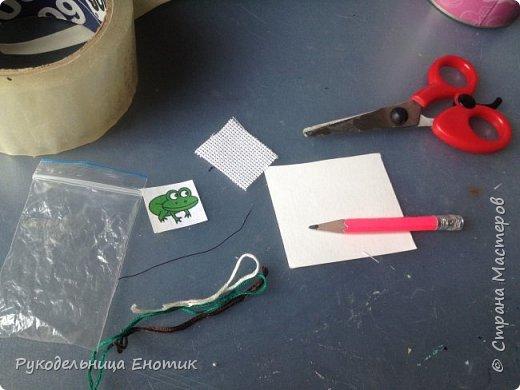 Всем привет. Сегодня я покажу вам как сделать набор для вышивки нашим кукляшам  фото 2