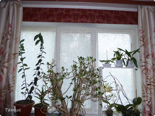 Сегодня я хочу показать несложный мастер-класс шторок на окно на липучках . Это альтернатива ролл- штор или жалюзи . Эконом вариант . Мастер-класс рассчитан на новичков в шитье . фото 18