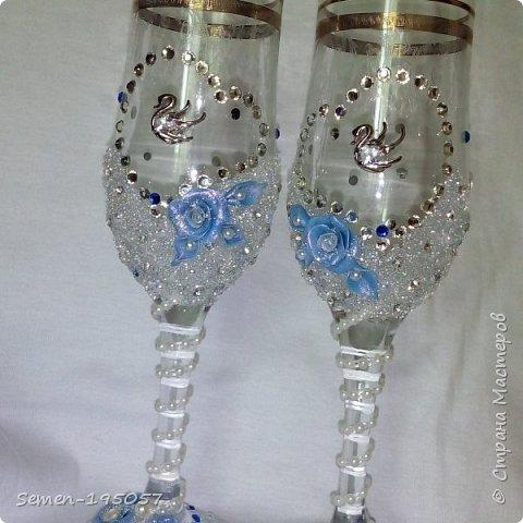 Свадебный набор в пастельных тонах! фото 5