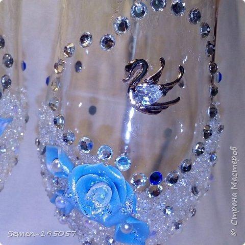 Свадебный набор в пастельных тонах! фото 7