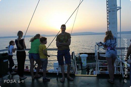 Мечты сбываются.....В этом году отпуск провели с мужем и детьми в Крыму. Своими впечатлениями я хочу поделиться и с вами. Наберитесь терпения,  фоток будет  много, отчет об отдыхе будет подробнейший. Итак, начнем. фото 5
