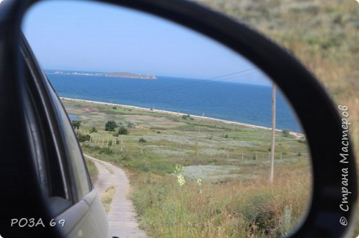 Мечты сбываются.....В этом году отпуск провели с мужем и детьми в Крыму. Своими впечатлениями я хочу поделиться и с вами. Наберитесь терпения,  фоток будет  много, отчет об отдыхе будет подробнейший. Итак, начнем. фото 28