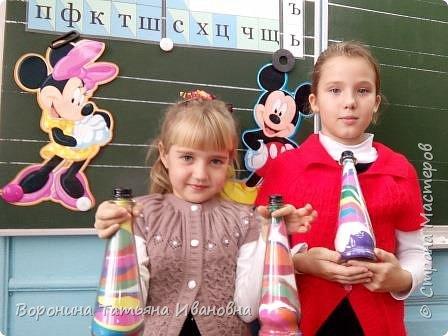 Мои девочки-умнички (Ульяна и Кира)! Самые первые работы! фото 1