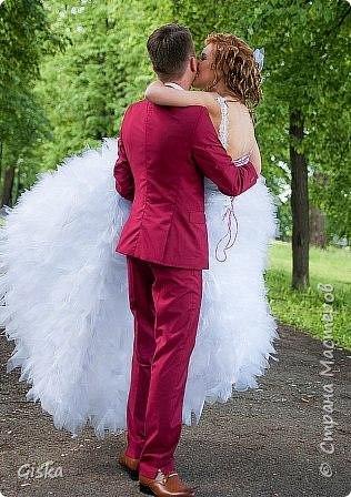 Моя новая невеста-Анастасия! фото 10