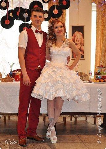 Моя Невеста-Анастасия! фото 6