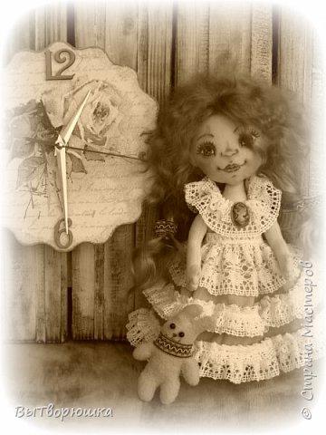 Агния - умница, рукодельница и просто красавица.)))) фото 5