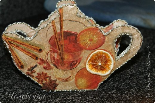 """Давно хотелось сделать ДЛЯ СЕБЯ такие чайнички. Наконец,""""дошли руки"""". И чайнички мои разъехались по новым хозяйкам!)))  А я и рада, что понравились и пригодились!) Шаблоны из интернета. фото 8"""