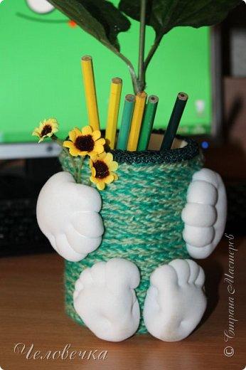 Маленький подарок для маленькой девочки) фото 6